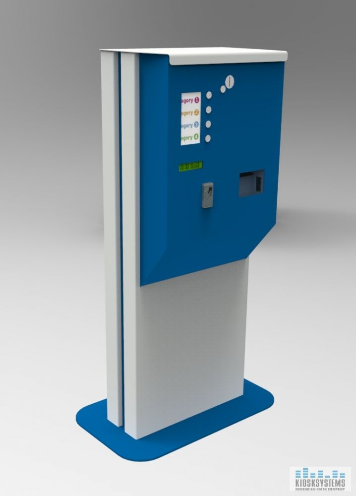 kiosk based grade inquiry system Selection of software according to sms based grade inquiry system topic.