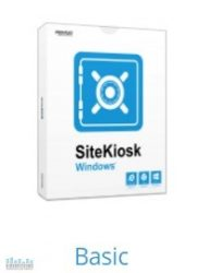 Provisio Sitekiosk Basic for WINDOWS
