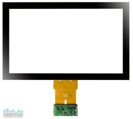 "21,5"" PCAP Touchscreen"