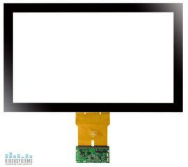 "21,5"" PCAP Touchscreen"