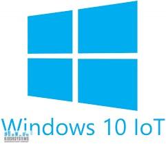 Windows 10 IoT Entry