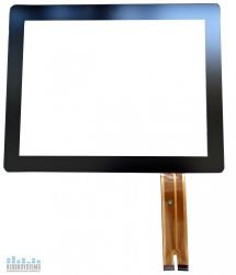 "15"" PCAP AG Touchscreen"